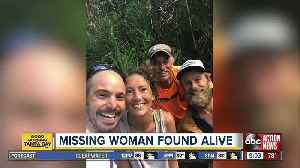 Missing Maui hiker with ties to Tampa Bay area found alive after 2-week search [Video]