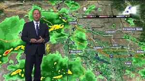 Scott Dorval's Friday On Your Side Forecast [Video]