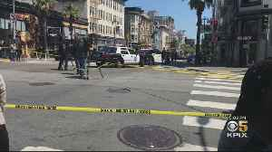 2 Injured, Gunman At Large After Shooting In San Francisco SoMa [Video]