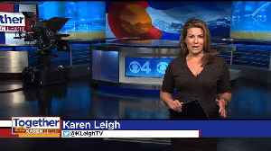 'Together With Karen Leigh' Show, 5/24 & 5/26 [Video]