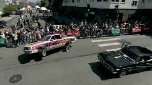 Carnaval San Francisco: Low-Riders Will Lead the Parade [Video]