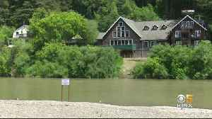 Russian River, Still Running High, Slows Start of Summer Season [Video]