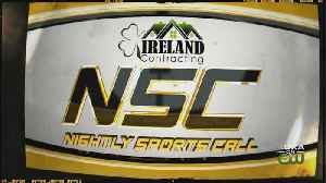 Ireland Contracting Sports Call: May 24, 2019 (Pt. 1) [Video]