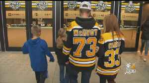 Demand For Stanley Cup Tickets In Boston 'Out Of Control' [Video]