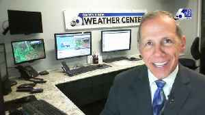 Scott Dorval's Friday Evening On Your Side Forecast [Video]