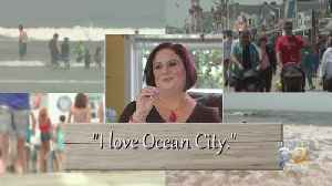A Chat With: Ocean City High School Sign Language Teacher Amy Andersen [Video]