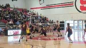 Minn. Boys H.S. Volleyball Celebrate 2 Years [Video]