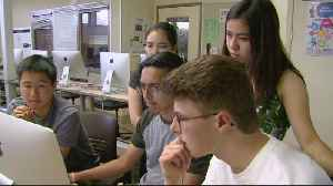 Palo Alto High Newspaper Breaks Tradition to Ease Students' Success Stress [Video]