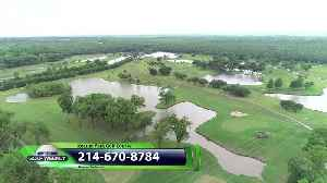 Keeton Park Golf Course: A Traditional 9 Upfront Opens Up to Challenging Greens And Abundant Water [Video]