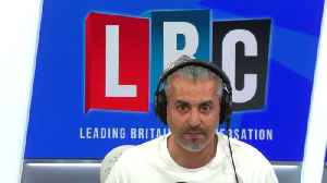 Maajid Nawaz: Theresa May's Best Qualities Are What Made Her A Terrible Leader [Video]
