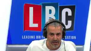 Maajid Nawaz Applauds The Head Teacher At Centre Of LGBT Protest Row [Video]