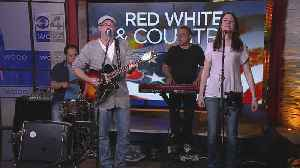 Red, White & Country Music Fest Comes To Waconia [Video]