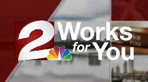 KJRH Latest Headlines | May 25, 10am [Video]