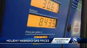 California has the most expensive gas in the country [Video]
