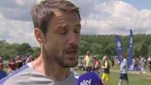 Cudicini: Cech the 'enemy' during final [Video]