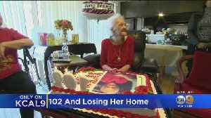 102-Year-Old Being Forced Out Of Her Ladera Heights Home After 30 Years [Video]