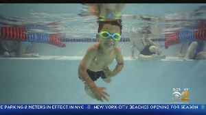 Summer Water Safety [Video]