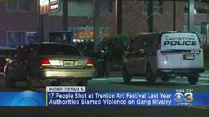 Police Say Drive-By Second Mass Shooting In Trenton In Less Than A Year [Video]