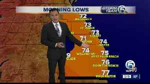 South Florida weather 5/25/19 - evening report [Video]