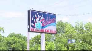 Popular Tupelo bowling alley closes [Video]