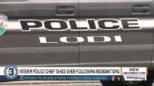 Lodi looks for new police recruits after losing half its department [Video]