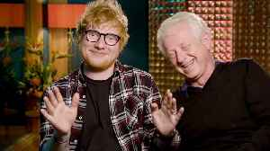 Yesterday - Behind the Scenes with Ed Sheeran [Video]