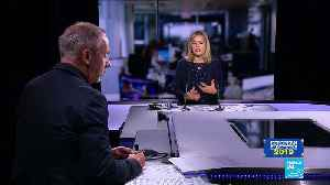 European Elections: What does results tell us about French politics? [Video]