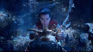 'Aladdin' Brings A Whole New World To The Box Office [Video]