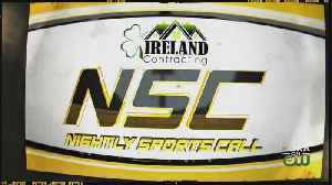 Ireland Contracting Sports Call: May 25, 2019 (Pt. 2) [Video]