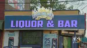 Police Investigating Mass Drive-By Shooting That Injured 10 People At Trenton Bar [Video]