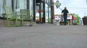 Kingfield Business Owners Band Together After Vandalism [Video]