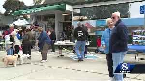 The Grove Market is celebrating its 50th anniversary. The market first went into business in 1969. [Video]