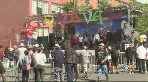 1000s Flock To SF's Carnival Festival Block Party [Video]