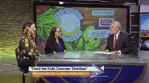 Sunday Business Page: Feed The Kids 5/26/2019 [Video]