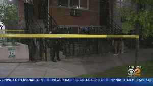 1 Dead, 1 Wounded Following Brooklyn Stabbing [Video]