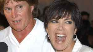 Kris Jenner's MOST EMBARRASSING Mom Moments! [Video]