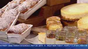 Breads Bakery Welcomes Back 'Cheesecake May' [Video]