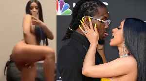Cardi B's Most Epic CLAP BACK's That SILENCED Her Haters! [Video]