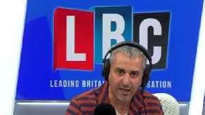 Maajid Nawaz On The Psychological Impacts Of Student Debt [Video]