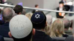 German Jews Told Not To Wear Kippahs In Public [Video]