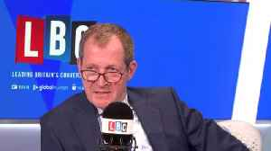 Alastair Campbell Admits He Voted Liberal Democrat In EU Elections [Video]