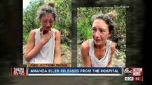 Maui hiker found alive released from hospital [Video]