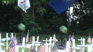 What does Memorial Day mean to you? [Video]