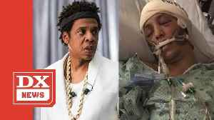 Boxer Suing JAY Z, Roc Nation & Live Nation For Allegedly Forcing Him To Fight [Video]