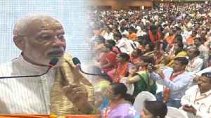 PM Modi tells his vision for New India during his speech in Varanasi | Oneindia News [Video]
