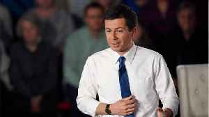 Pete Buttigieg says that Trump faked a disability to avoid fighting in Vietnam [Video]