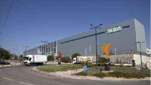 Teva Pharm to pay Oklahoma $85M in opioid claims [Video]