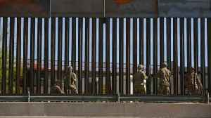 Judge blocks some funds for U.S.-Mexico border wall [Video]