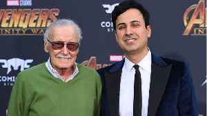 Former Business Manager For Stan Lee Arrested On Charges Of Elder Abuse [Video]