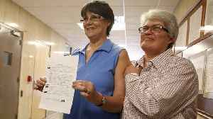 Alabama lawmakers may create more obstacles for same-sex marriage [Video]